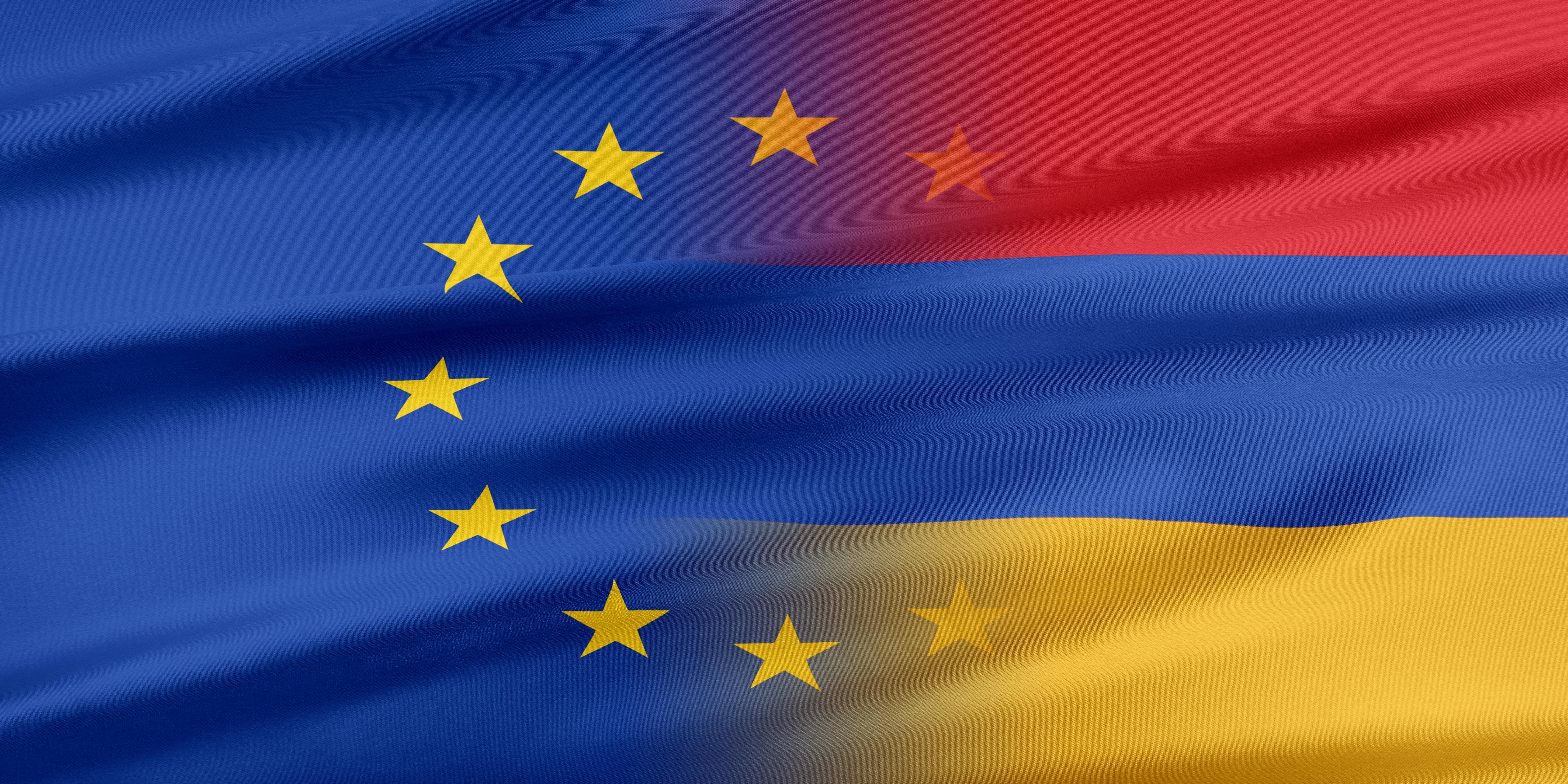 Armenia-mizează-pe-relația-bilaterală-cu-Uniunea-Europeană