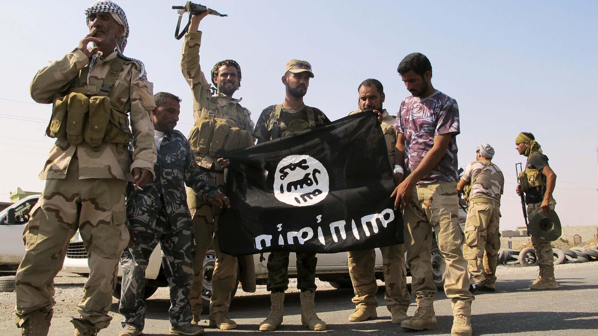 Bulgaria, preferată de luptătorii Statului Islamic