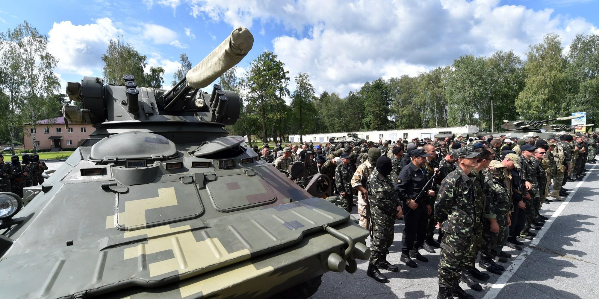 Garda-Națională-a-Ucrainei-antrenată-de-Jandarmeria-Română