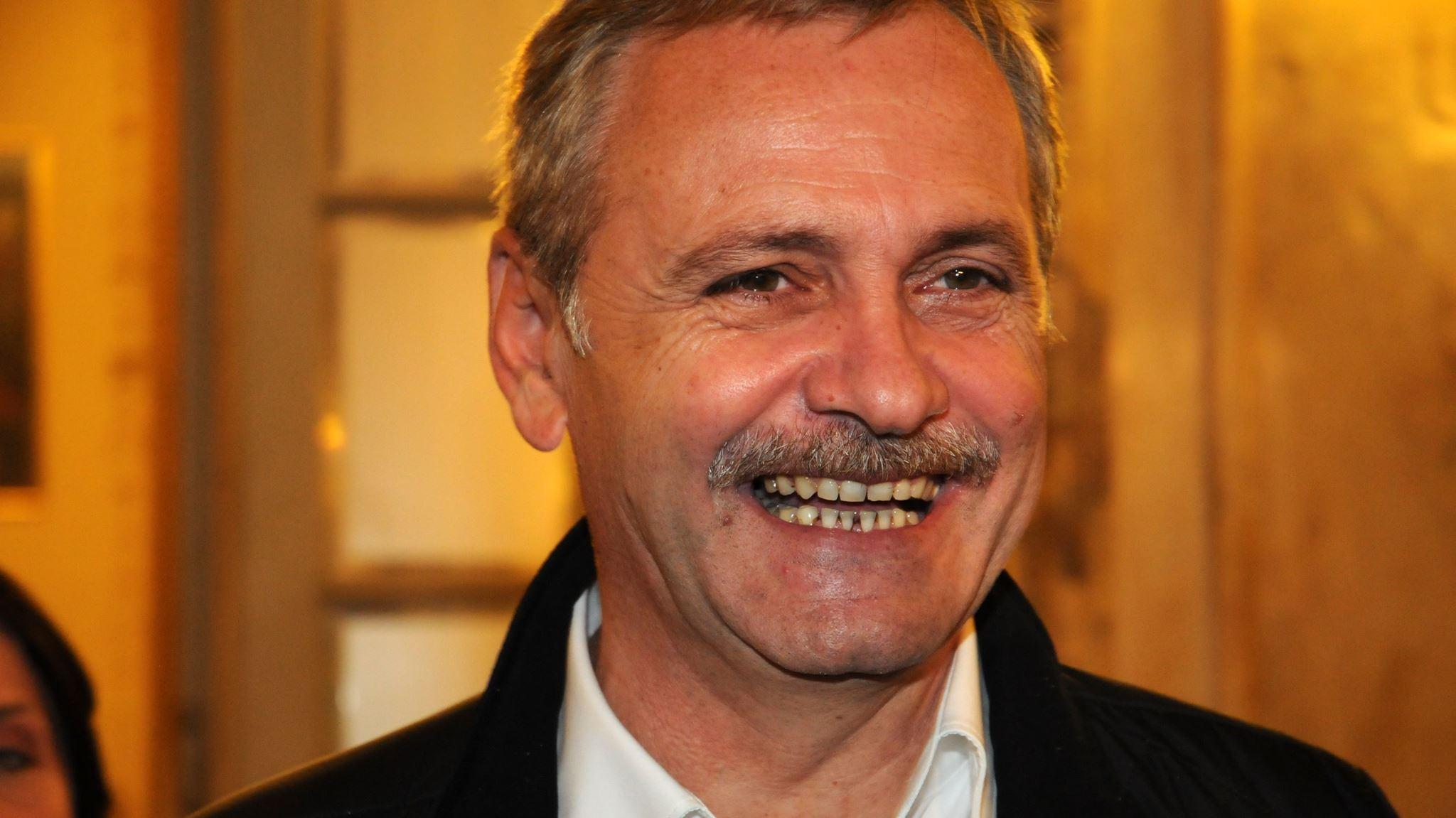 Liderul PSD, Liviu Dragnea, debarcă în Israel