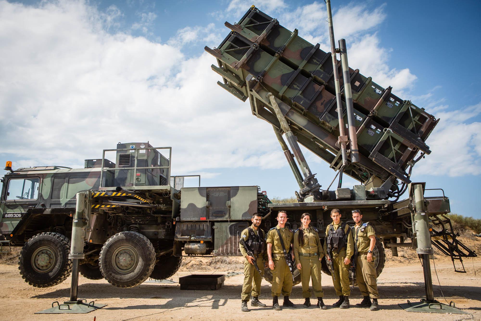 Statele NATO de la Marea Baltică cer suplimentarea forțelor Alianței din regiune cu sisteme Patriot