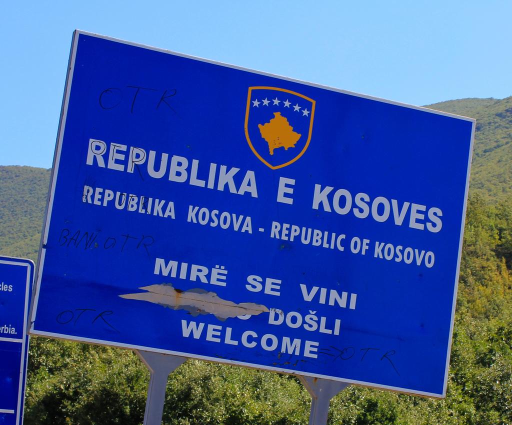 Statutul internațional al Kosovo rămâne o problemă importantă în Balcanii de Vest