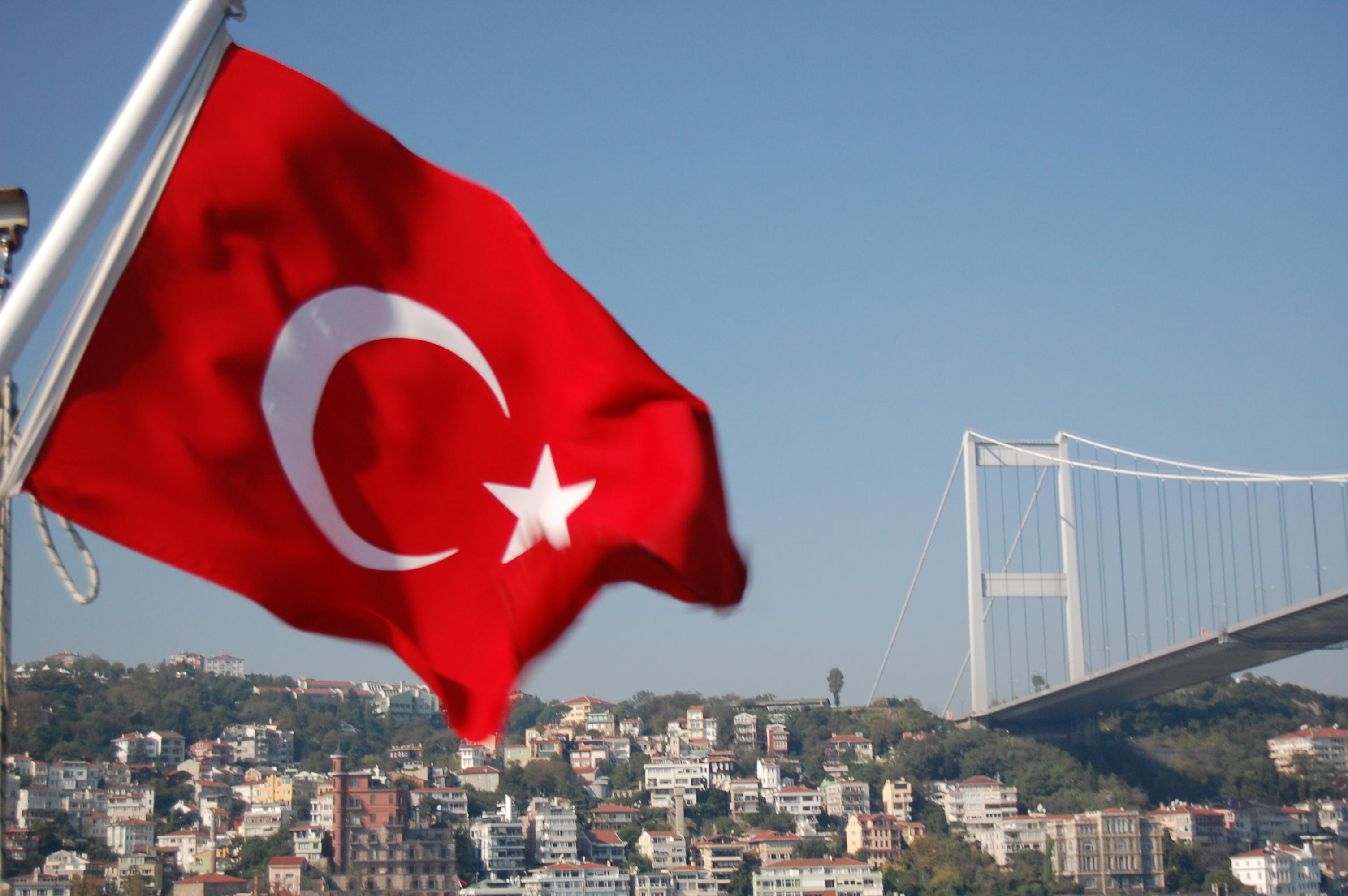 Turcia, dominată de starea de urgență