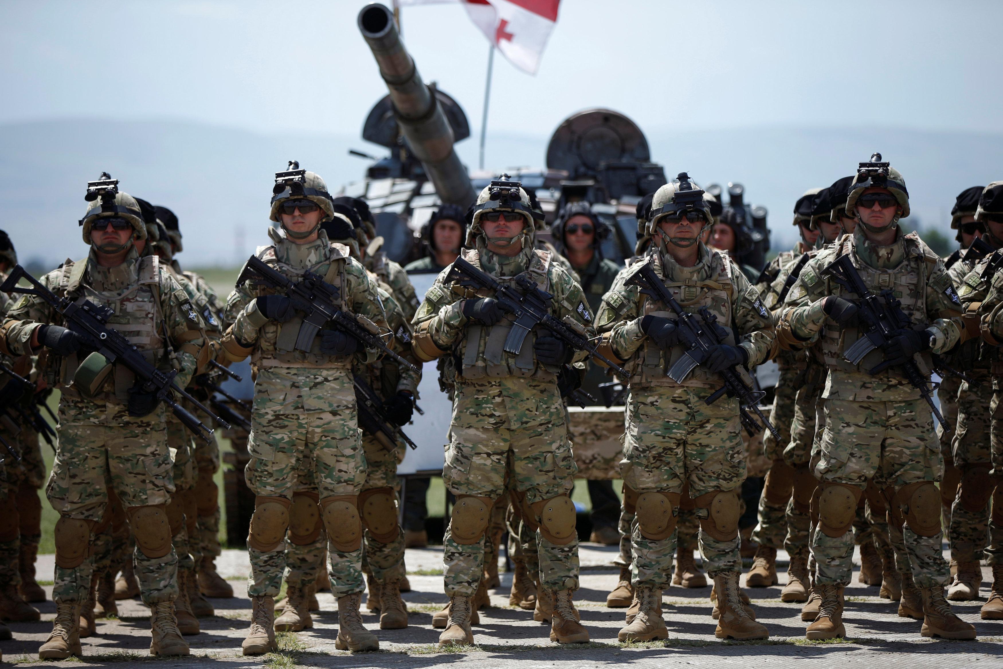 Georgia-rămâne-o-țară-amenințată-de-noi-confruntări-cu-regimurile-separatiste-pro-ruse