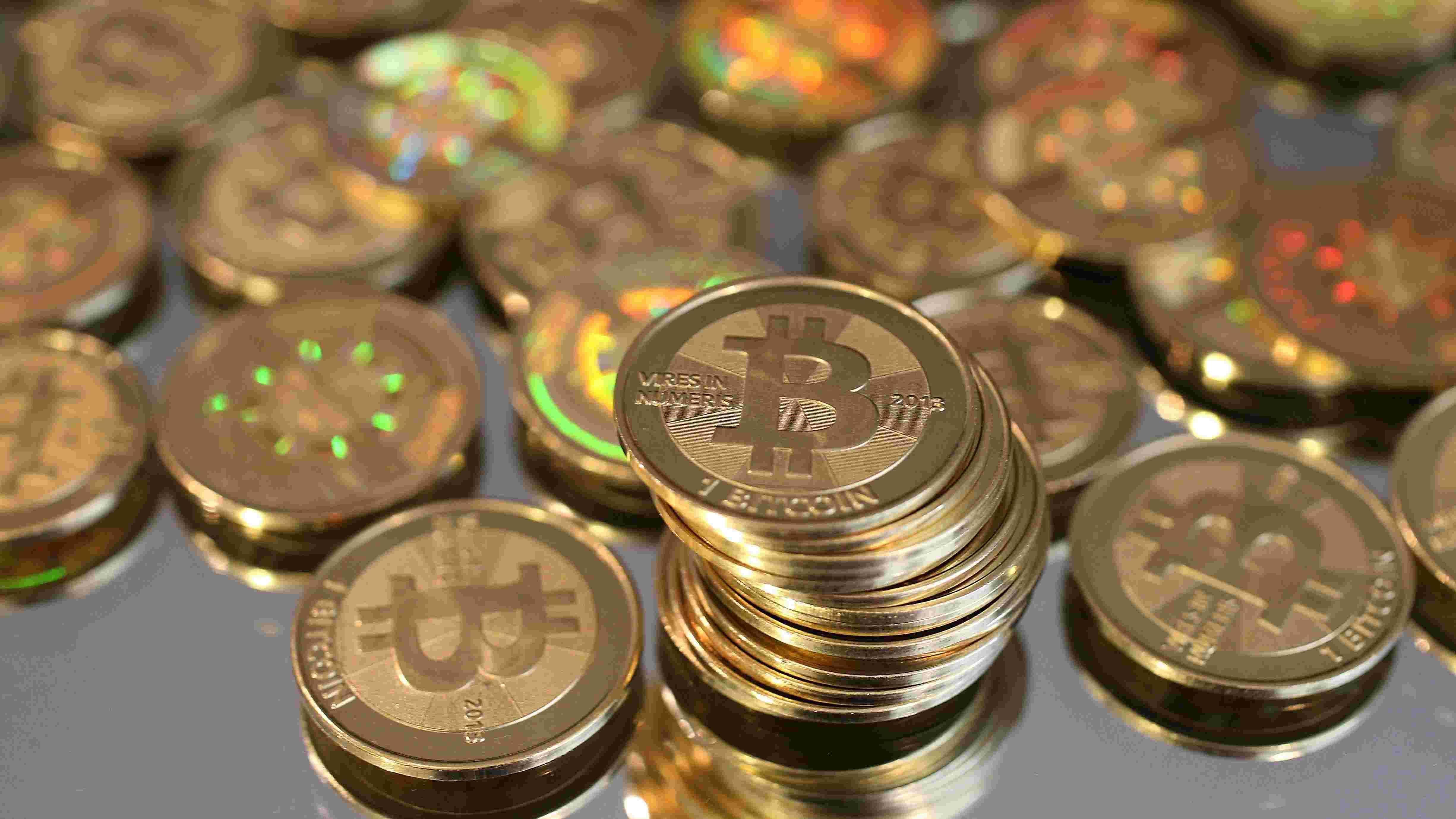 Monedele virtuale, considerate un pericol de majoritatea băncilor naționale