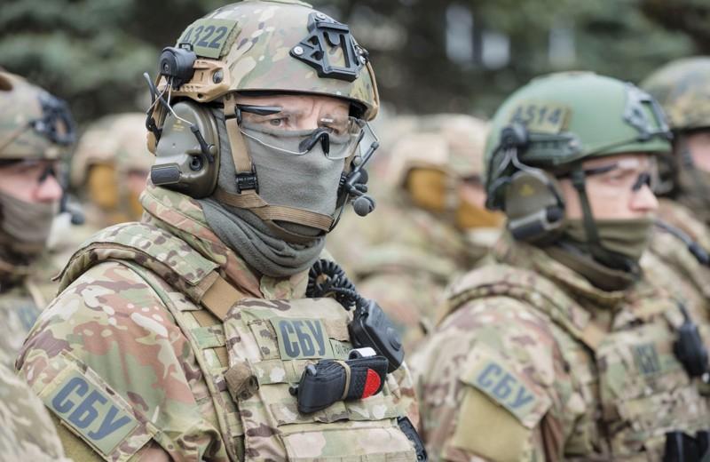 Serviciul de Securitate al Ucrainei, SBU, a avertizat asupra importanței militare a tronsonului dintre Ucraina și Republica Moldova