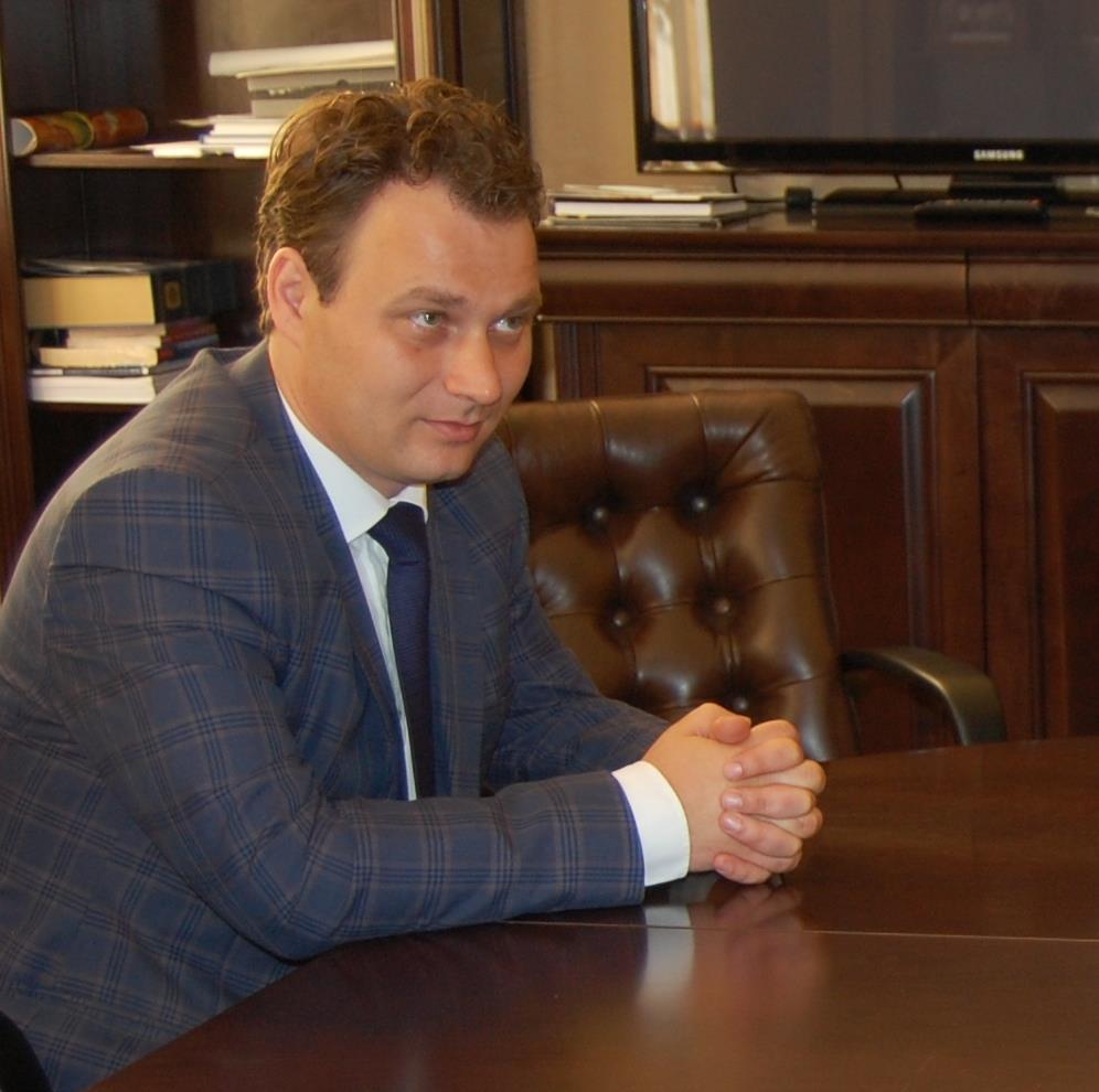 Ștefan Baltă, prorectorul Universității Dunărea de Jos, susține colaborarea dintre mediul academic și armată