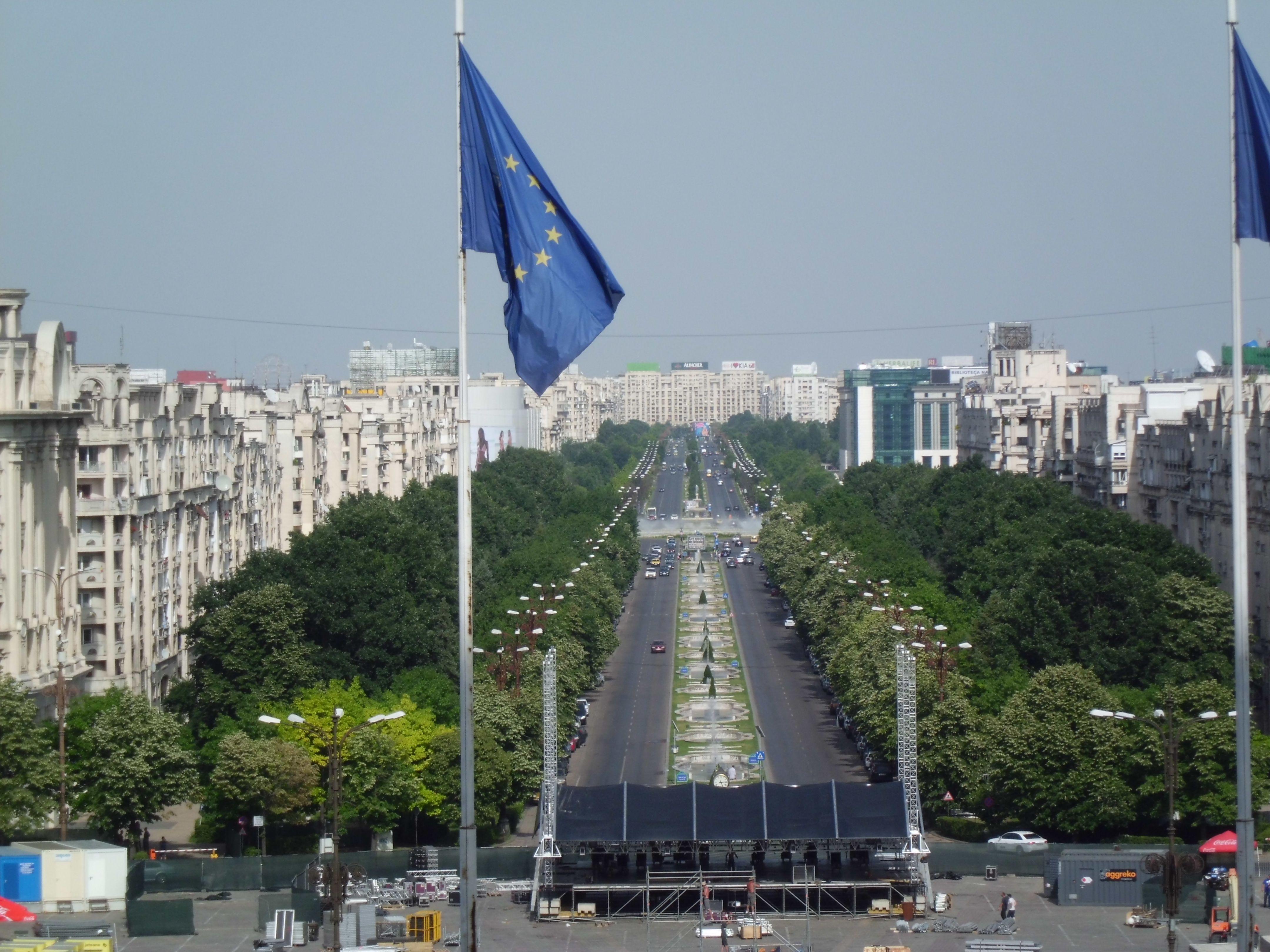 București, escala diplomatică din august a premierului Netanyahu