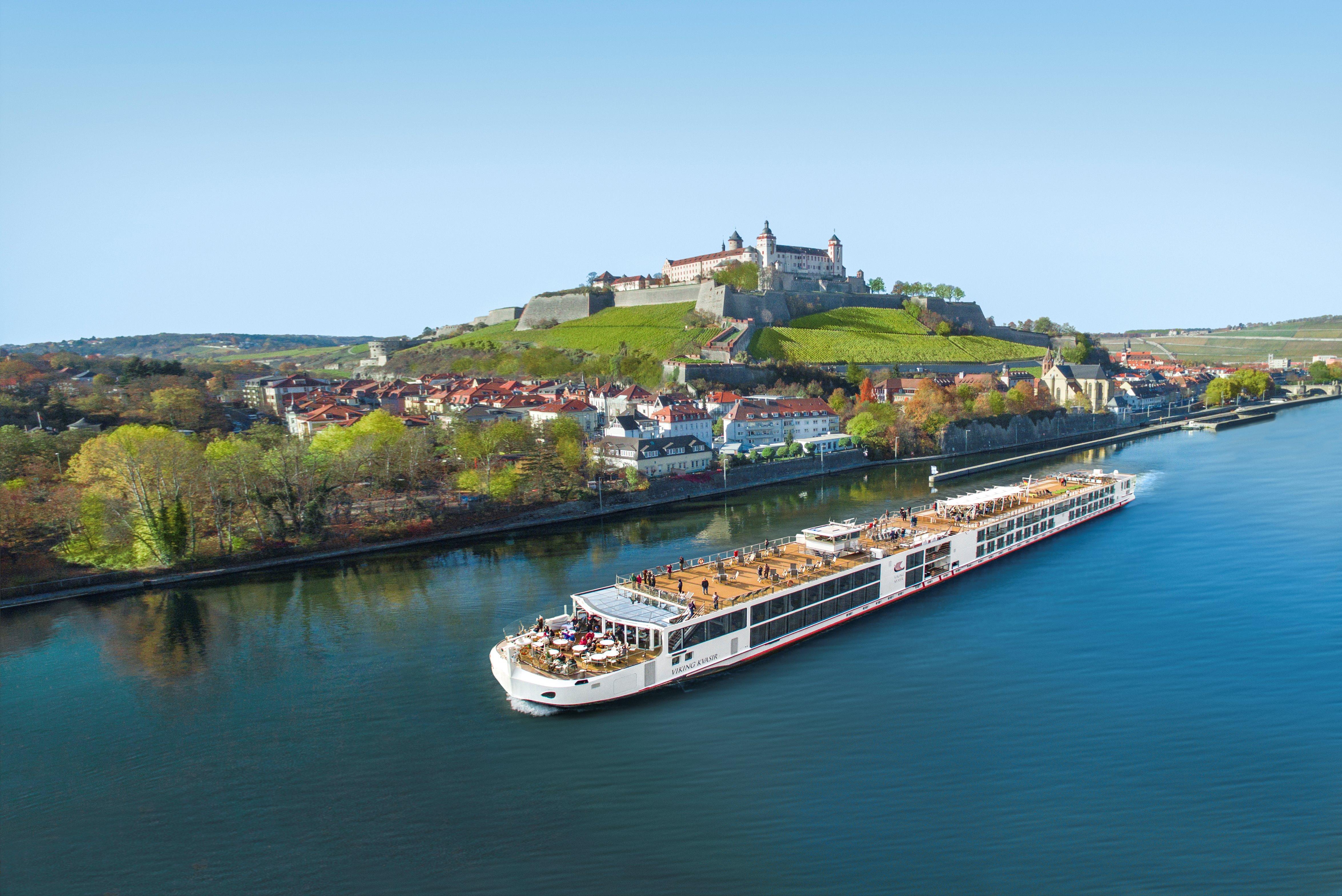 Dunărea, obiectiv strategic pentru România