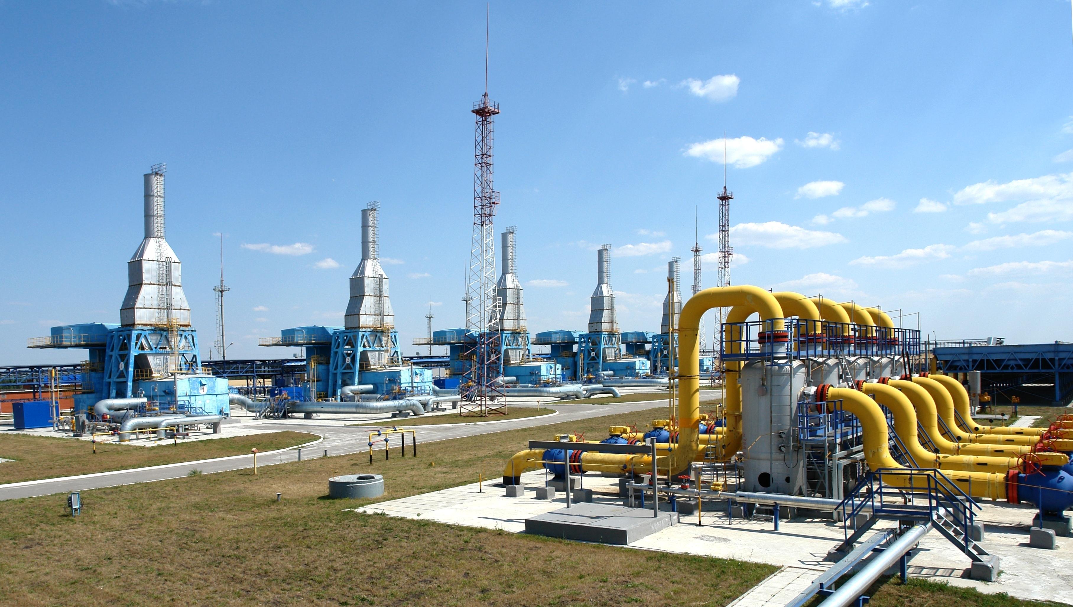 Gazprom joacă tare în Europa de Est