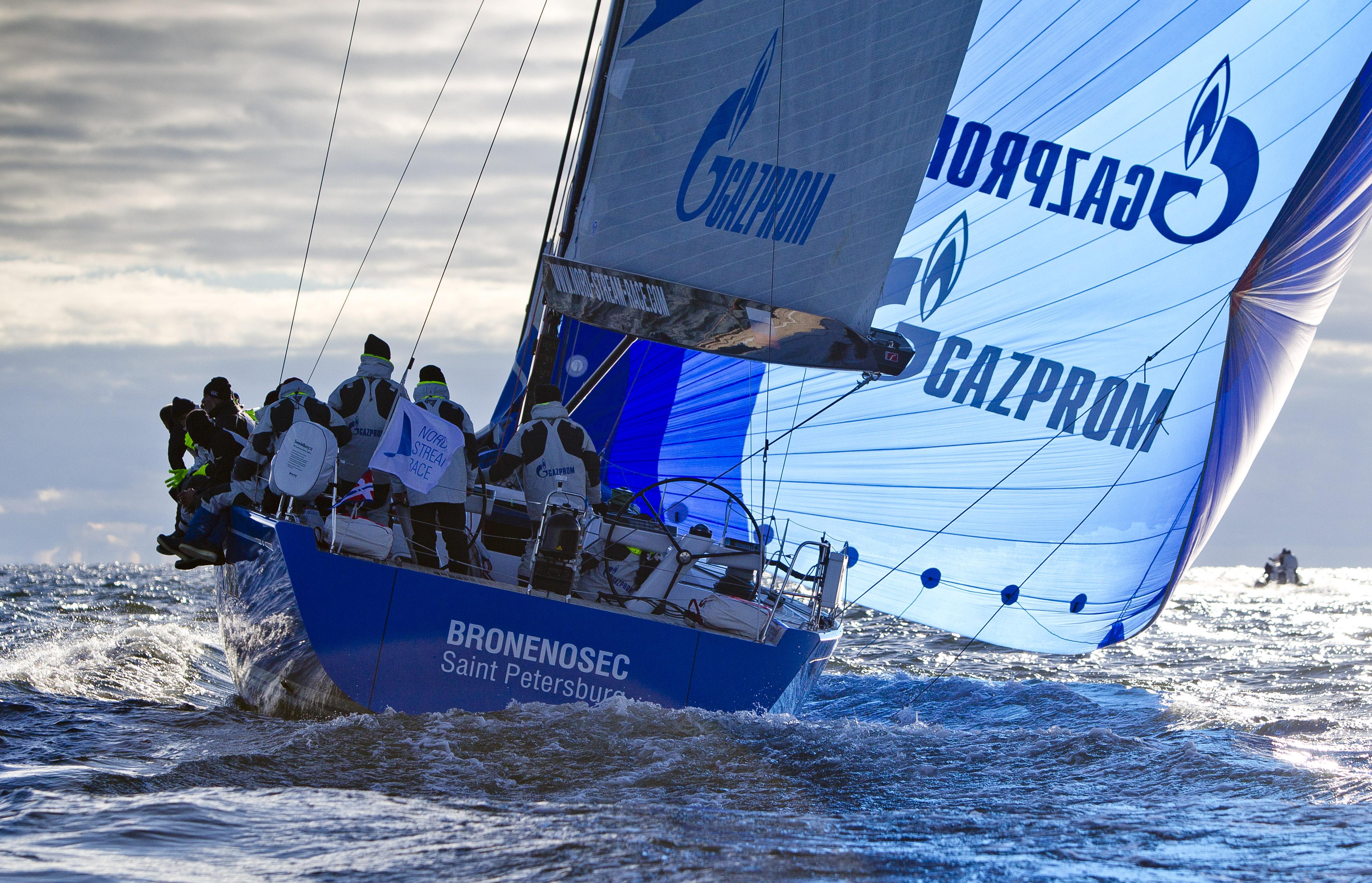 Gazprom, armă decisivă în politica externă rusă