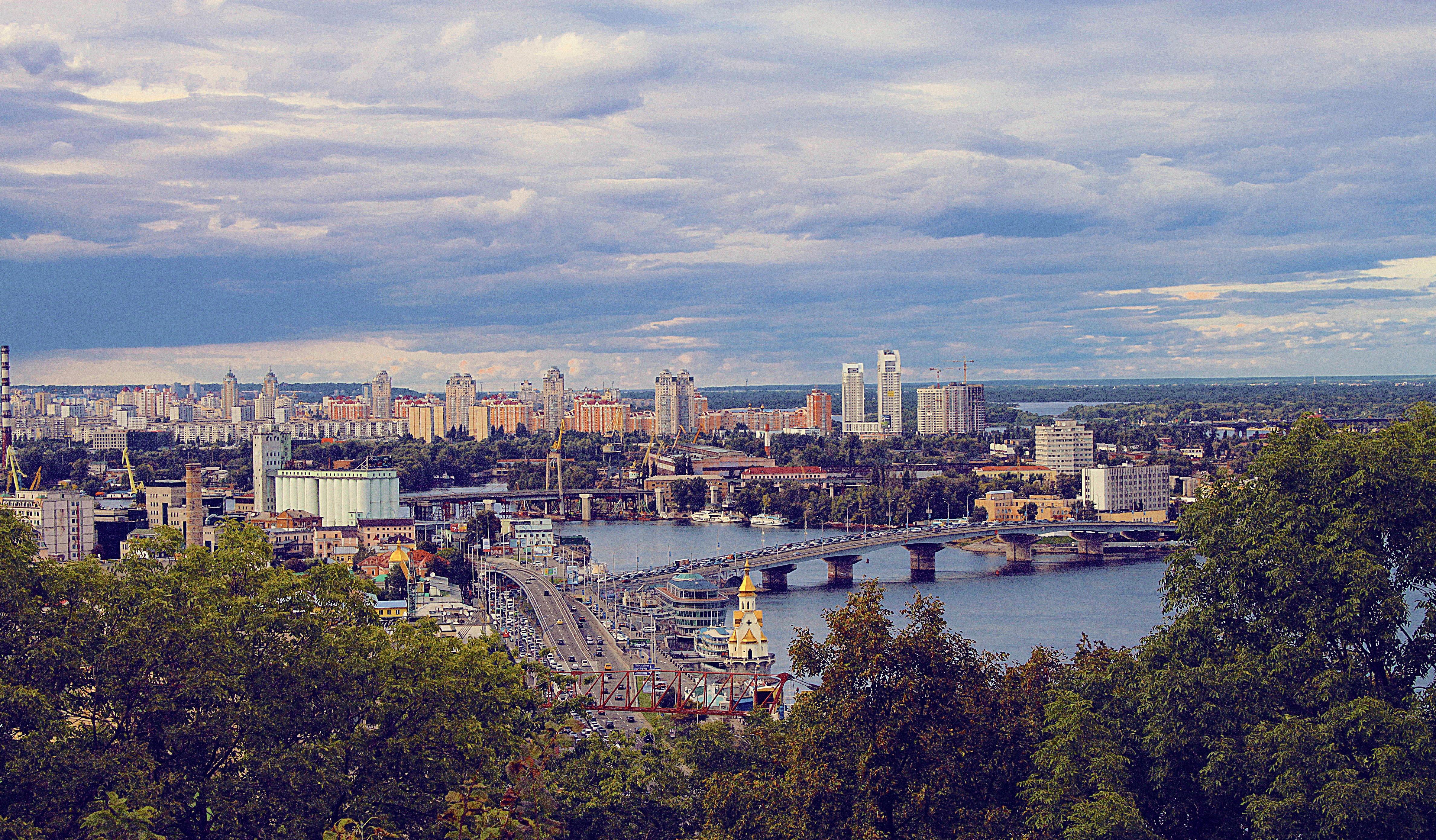 Kiev-ul, în așteptarea asistenței internaționale