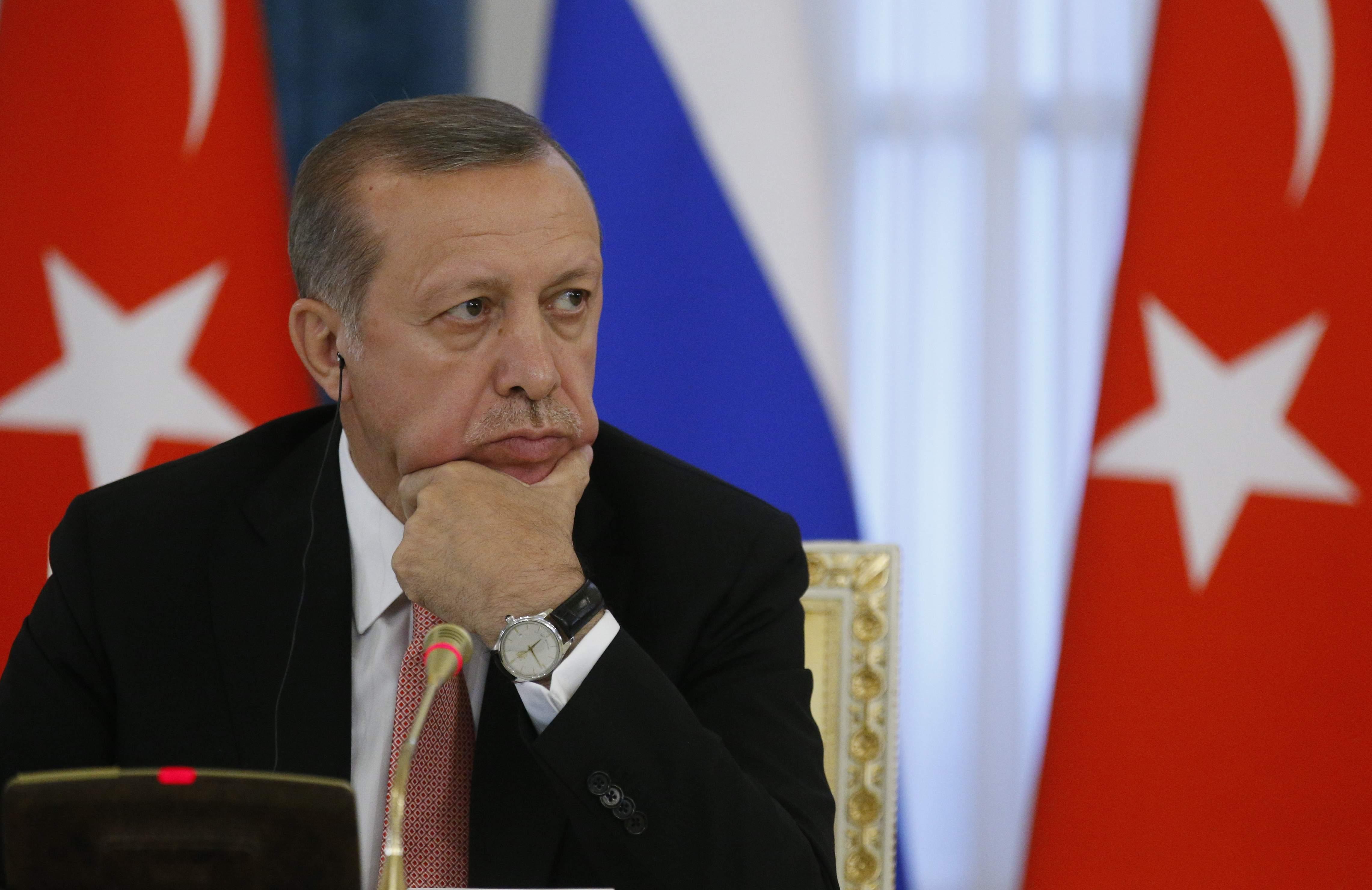 Președintele turc Erdogan se așteaptă la o victorie ușoară în alegerile din 24 iunie