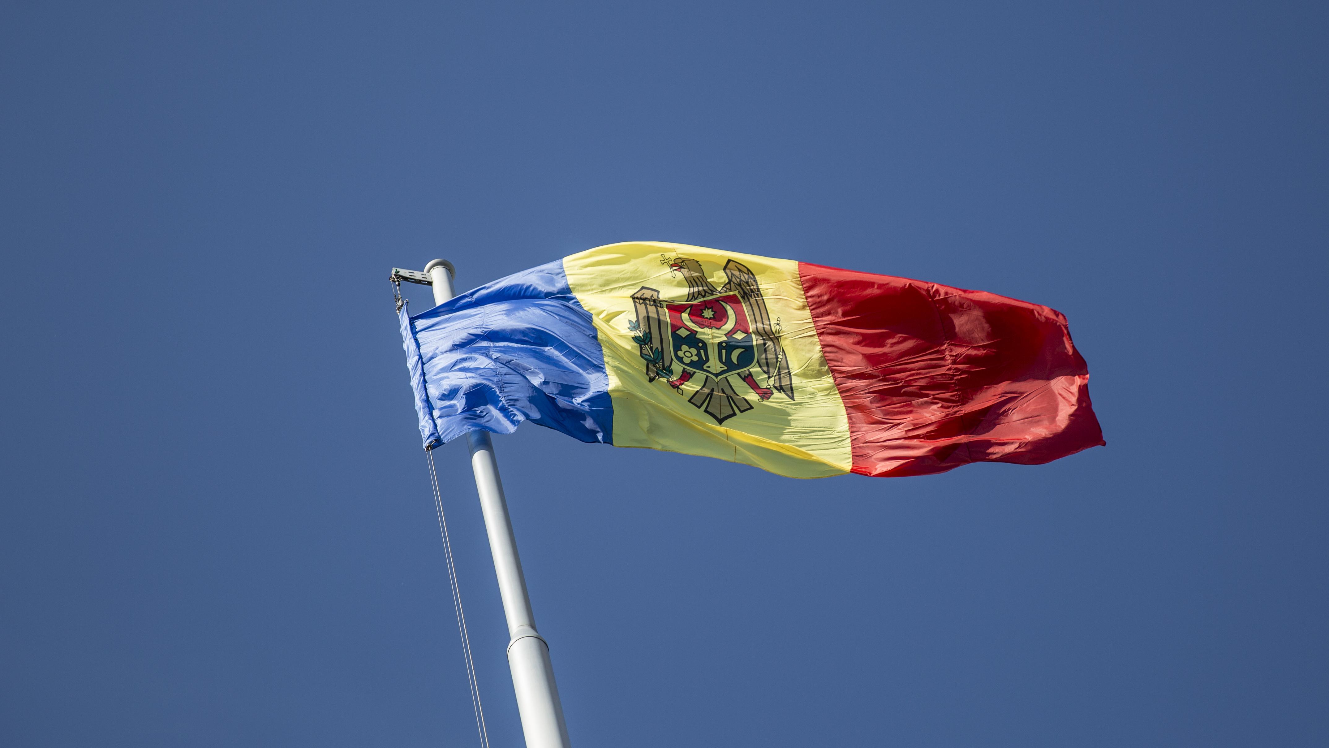Republica Moldova la răscruce
