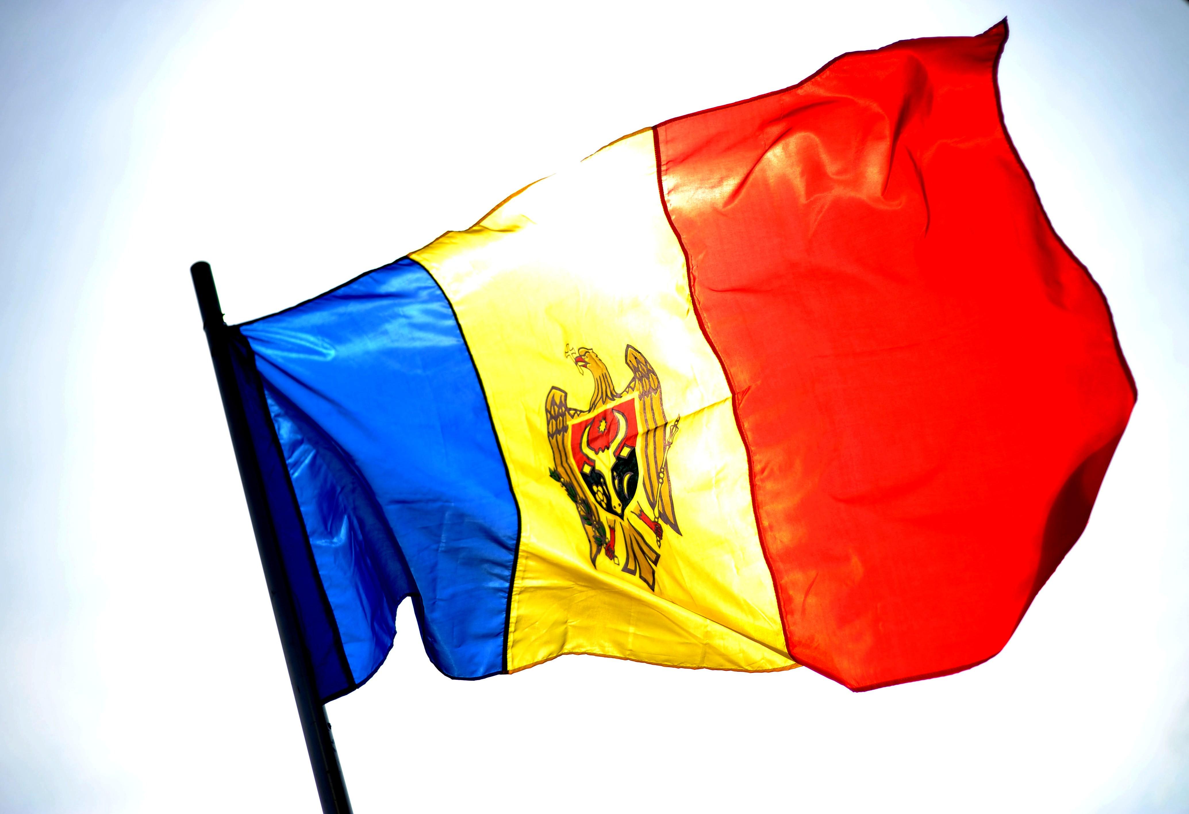 Republica Moldova, sfâșiată de corupție și luptele politice interne