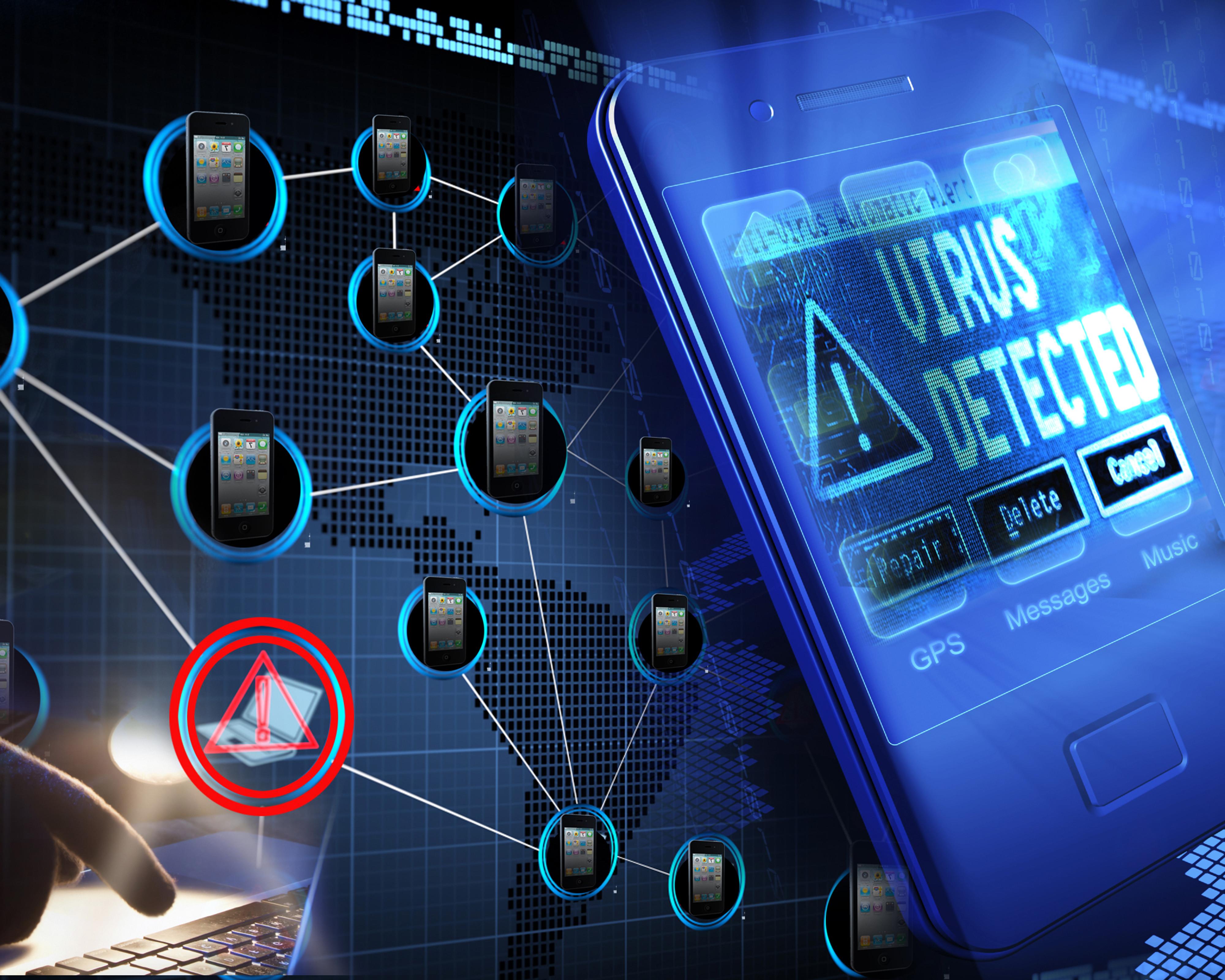 Ucraina, îngrijorată de amenințarea cibernetică rusă