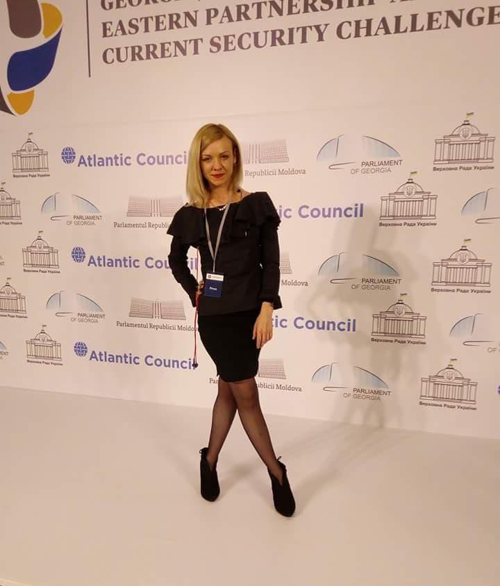 Marianna Prysiazhniuk
