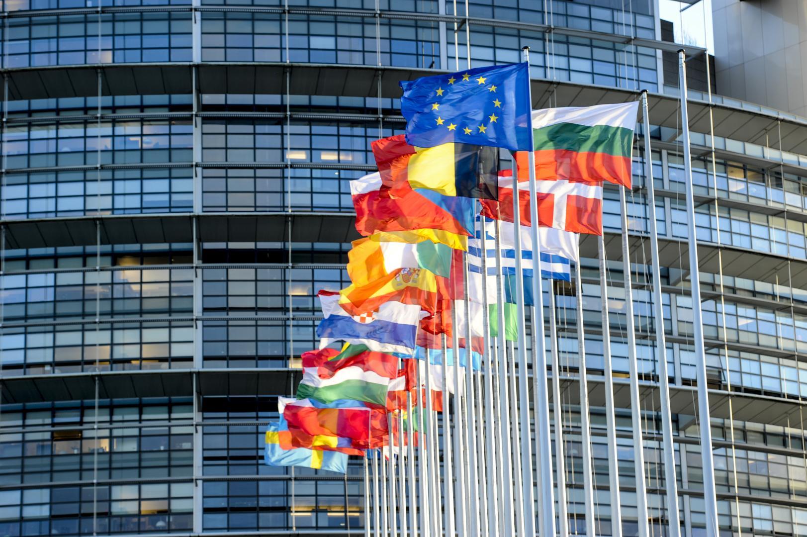UE, miză în campania electorală din 2019