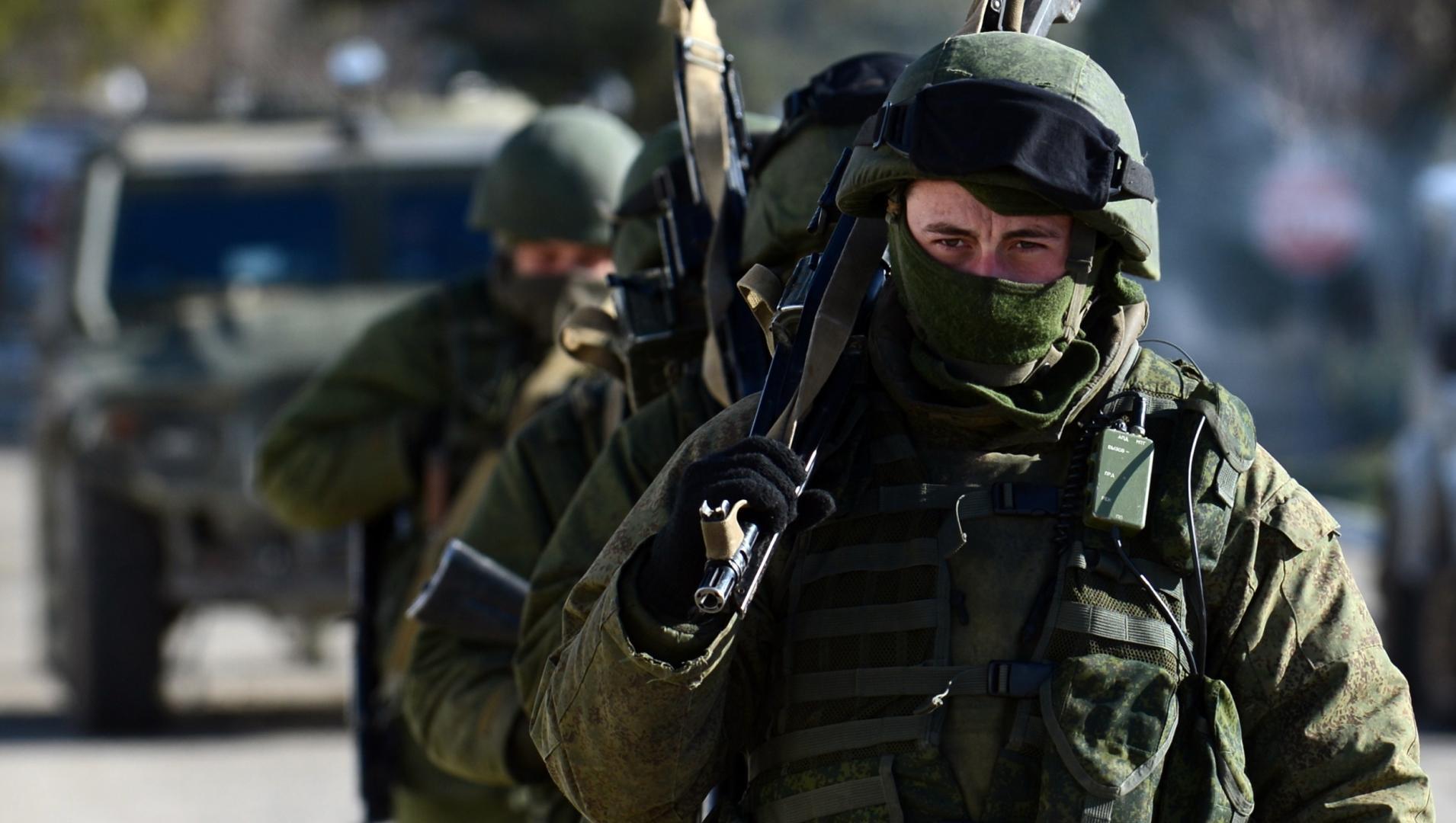 Contingentul militar rus din Transnistria, o problemă omniprezentă