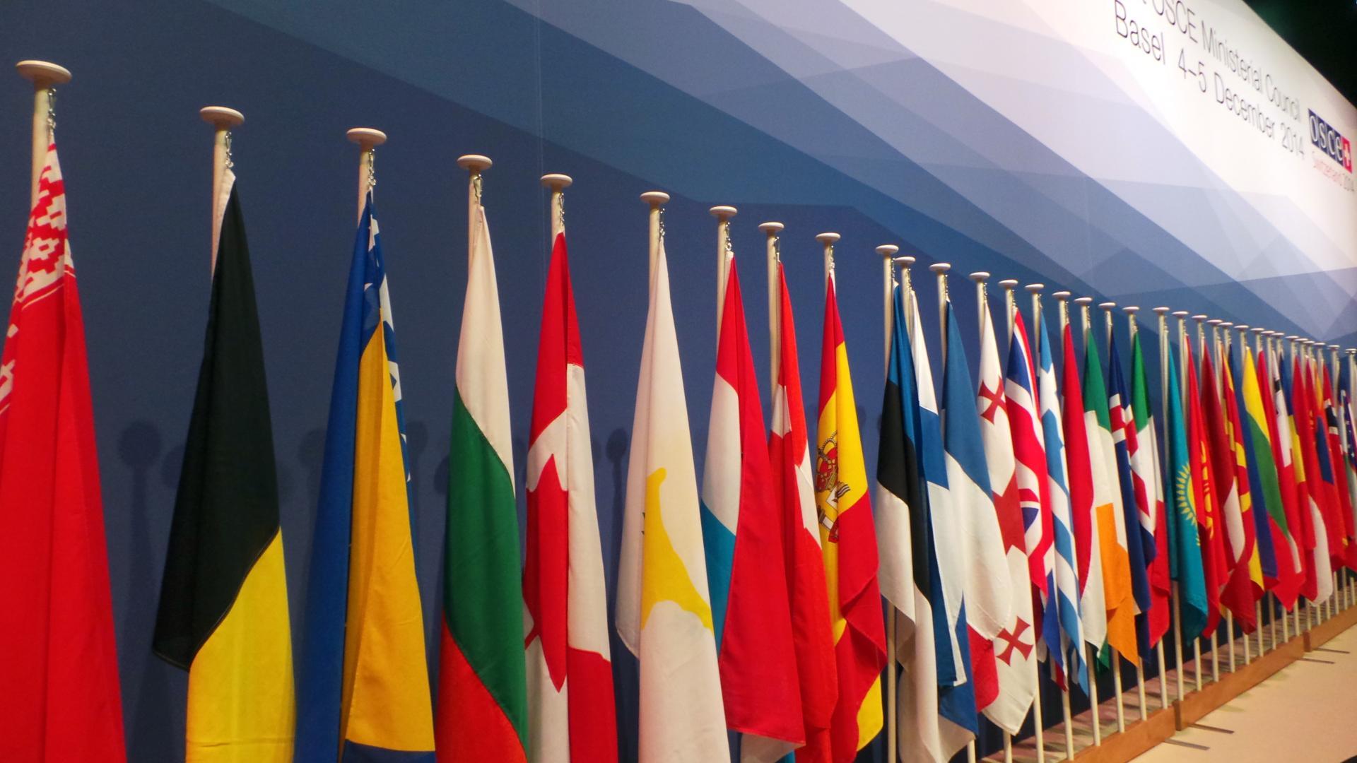 OSCE, un instrument impotent în fața Kremlin-ului