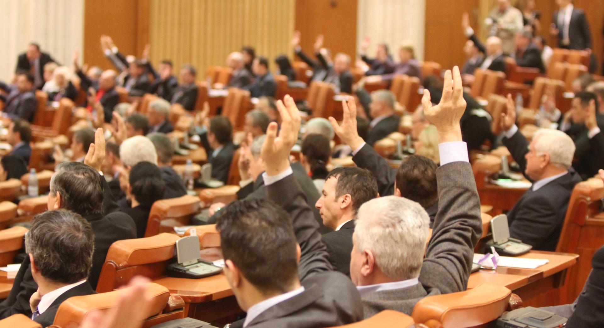 Parlamentarii de la București adoptă noi măsuri legislative în favoarea minorității ucrainene din România