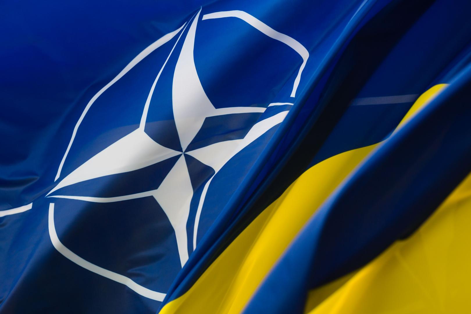 Poroșenko vrea ca Ucraina să adere la UE și NATO