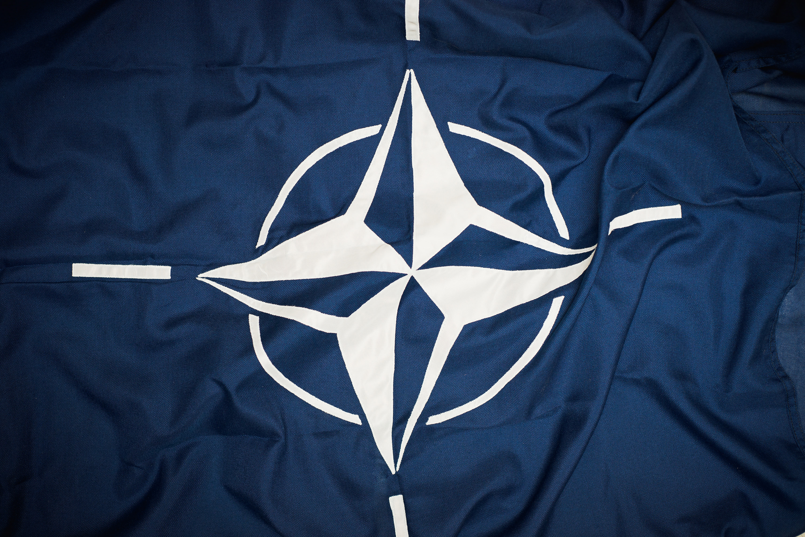 NATO, sprijinit la Marea Baltică