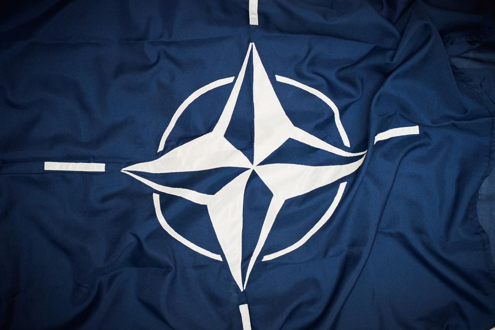 NATO își consolidează prezența în bazinul Mării Negre