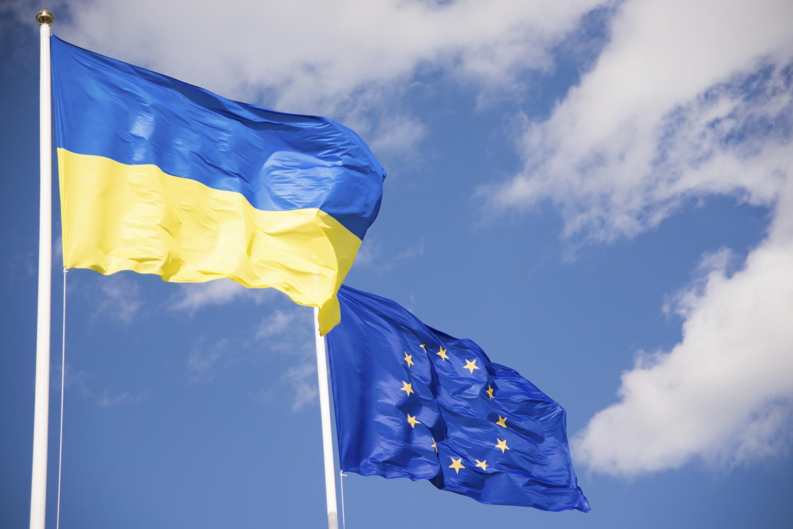 Visul european al Ucrainei este amenințat de ambiții electorale