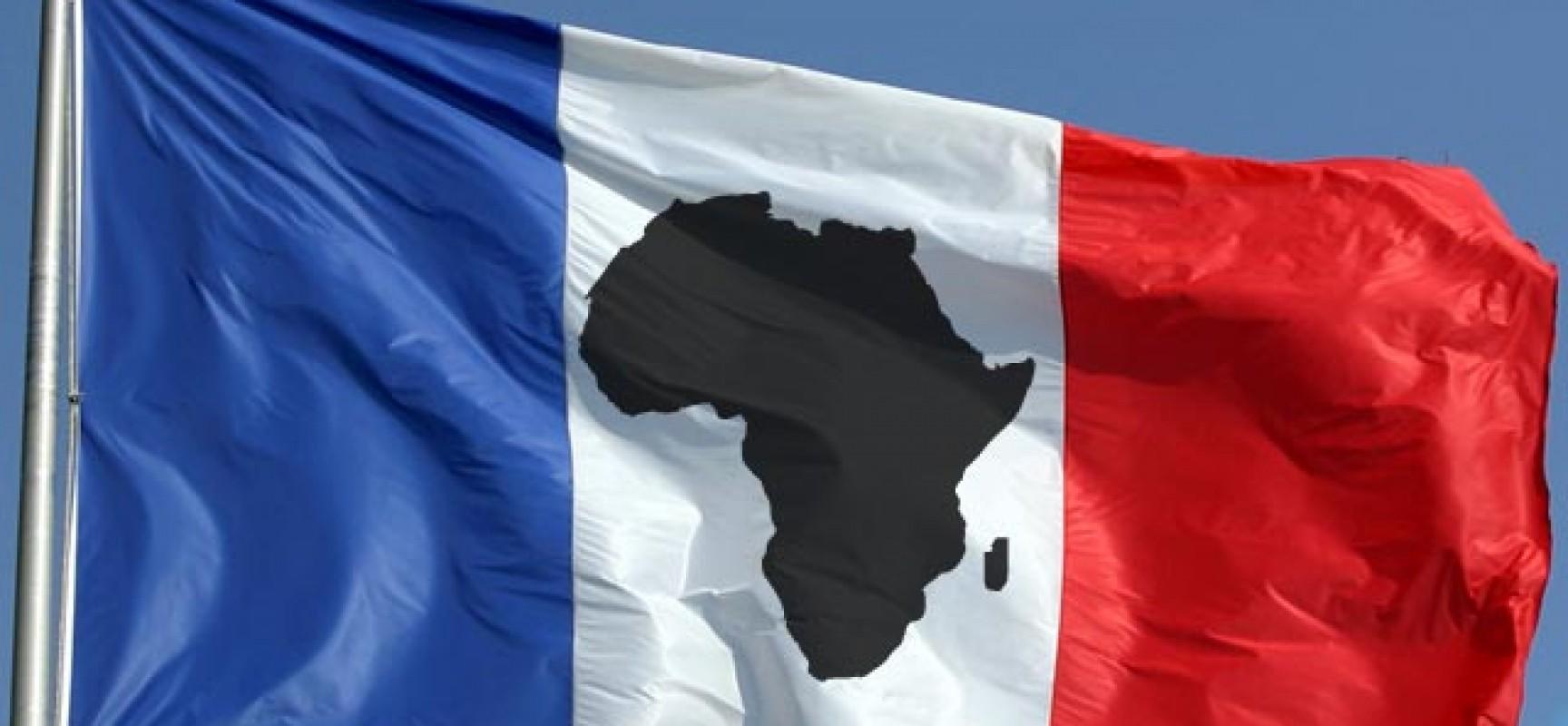 Franța a fost ținta unei campanii xenofobe de amploare în ultimele zile