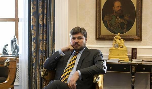 Konstantin Malofeev, considerat oligarhul ortodox