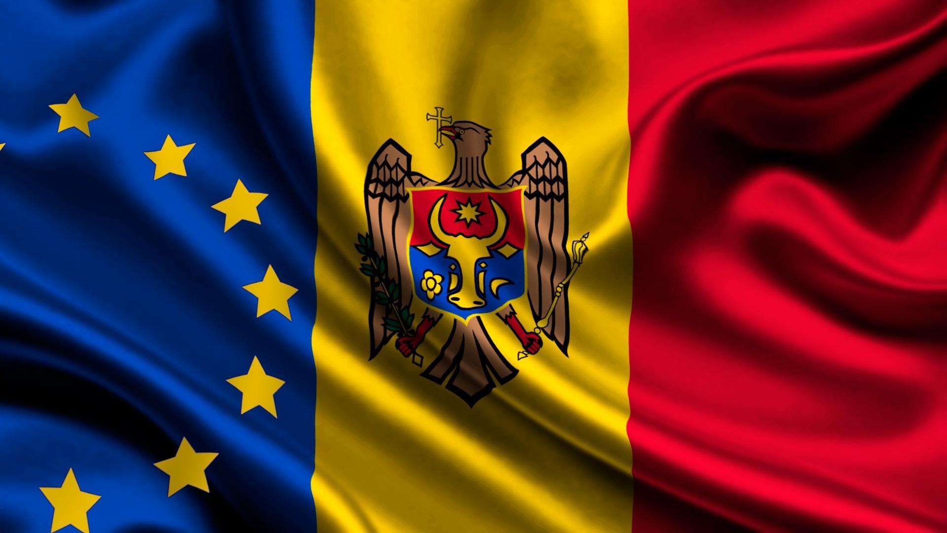 Republica-Moldova, departe de integrarea în UE