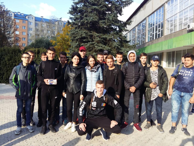 Voluntarii Silent Generation participă activ la Săptămâna Națională a Voluntariatului