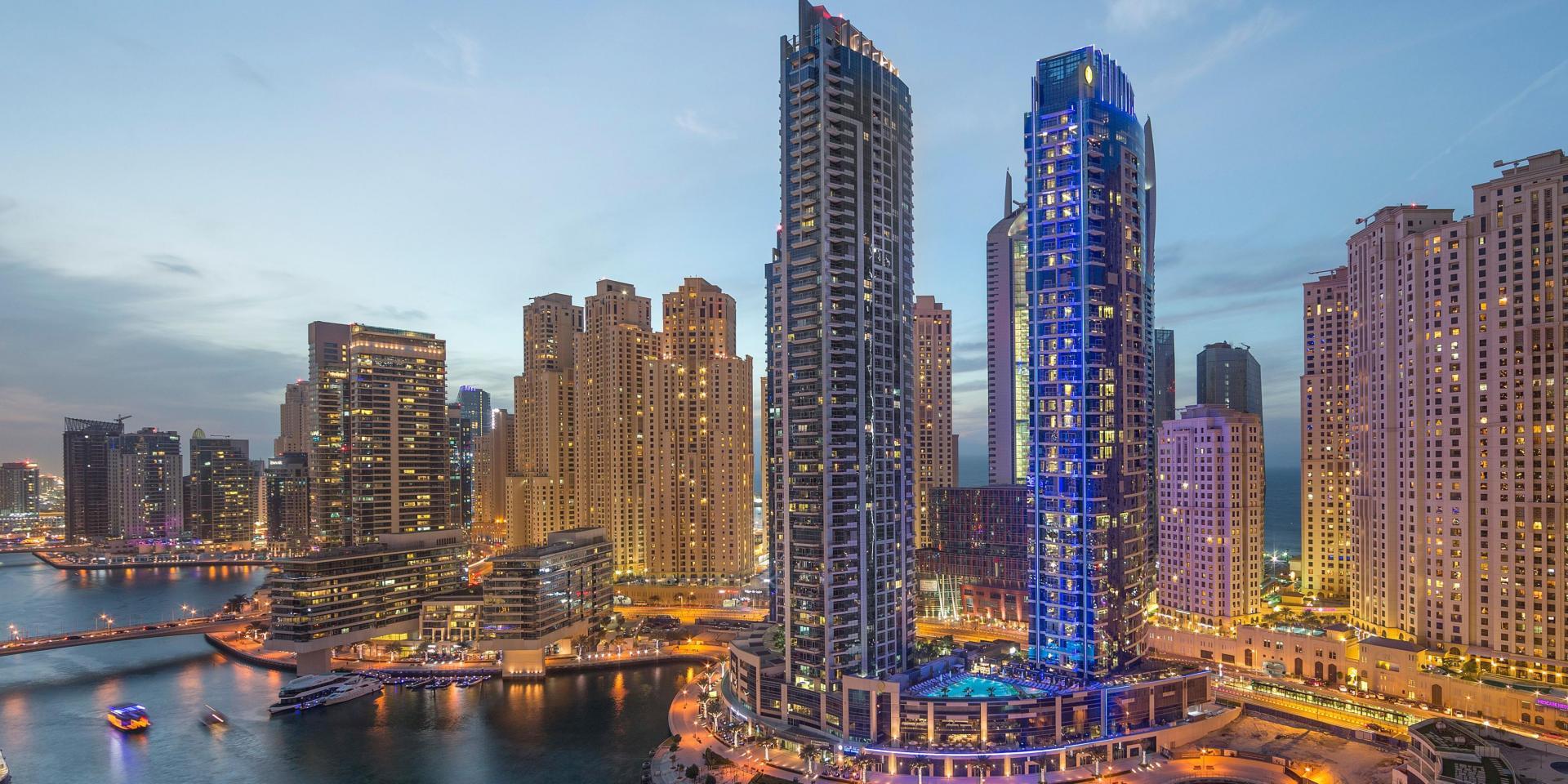 Dubai, țintă pentru premierul român