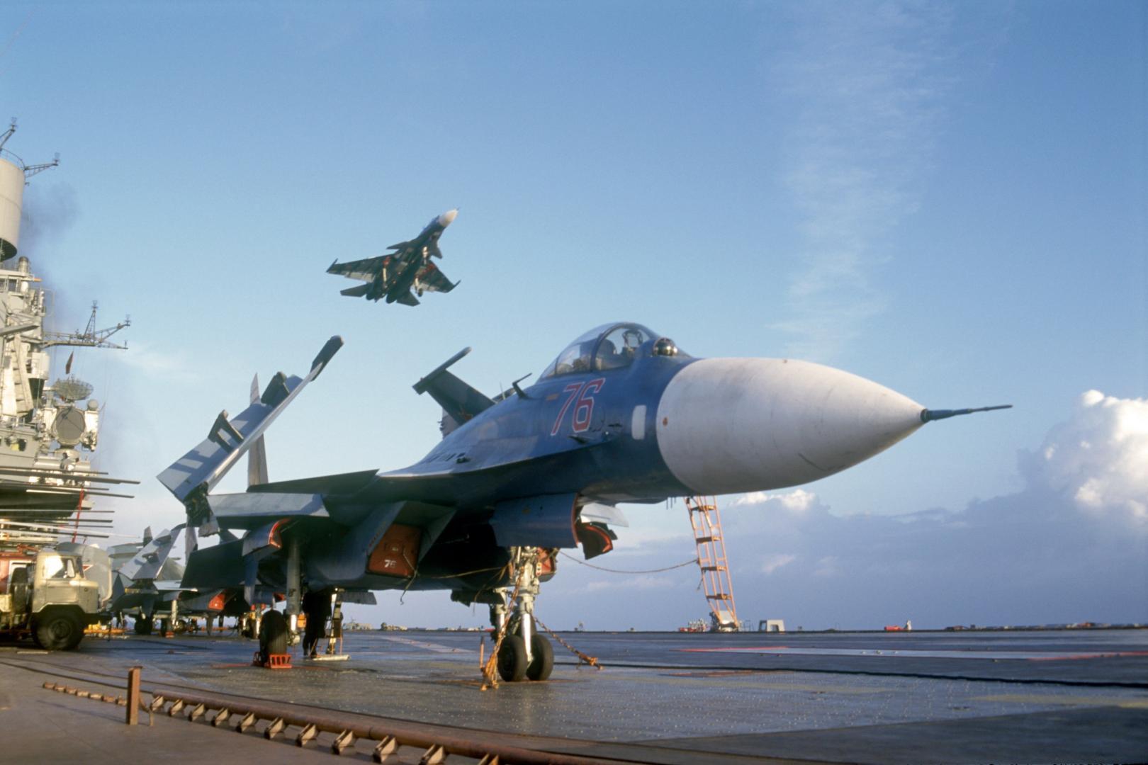 Federația Rusă răspunde manevrelor NATO din zona Arctică