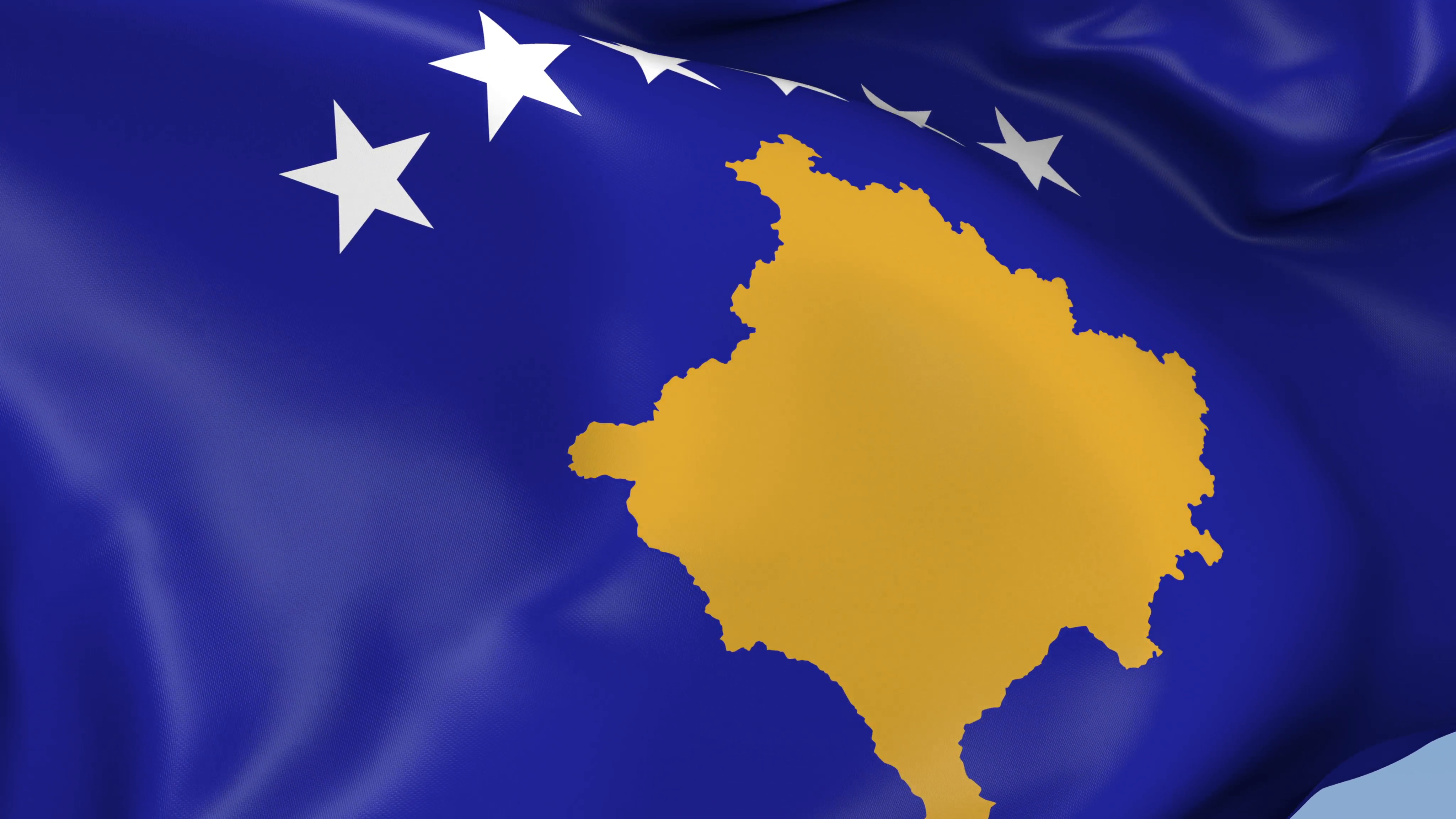 Kosovo, problema strategica in Balcani
