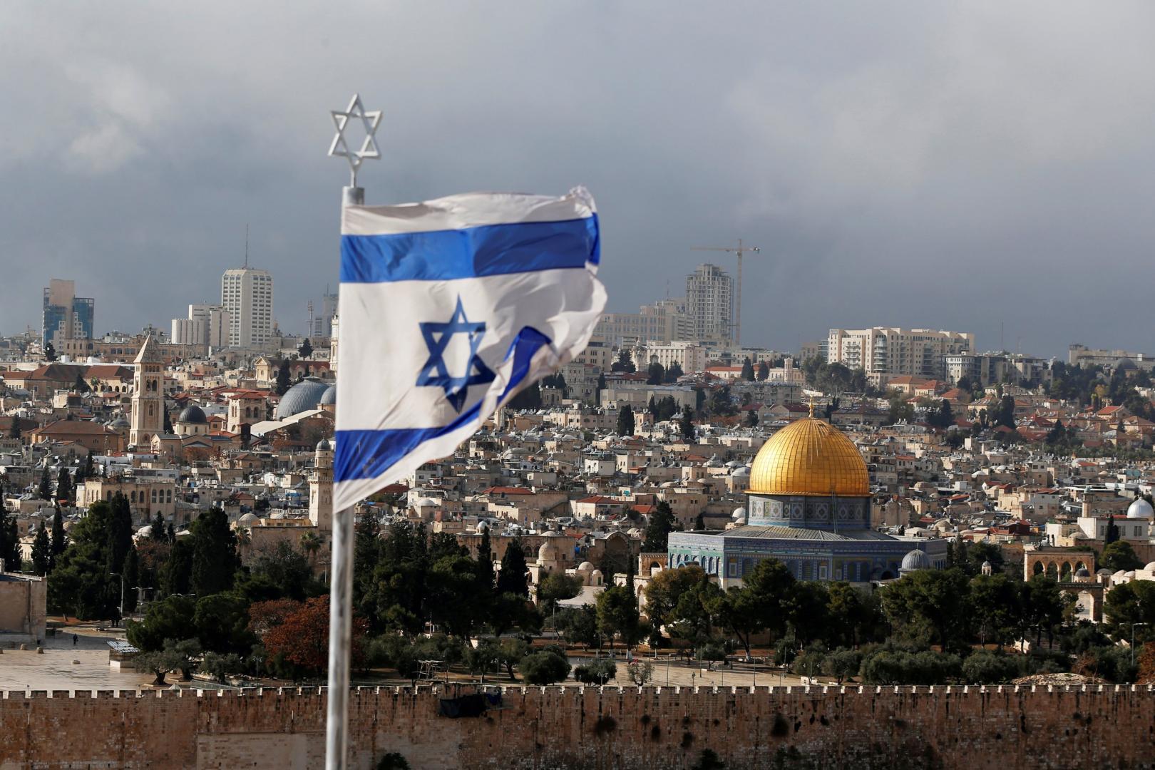 Războiul pentru Ierusalim se intensifică