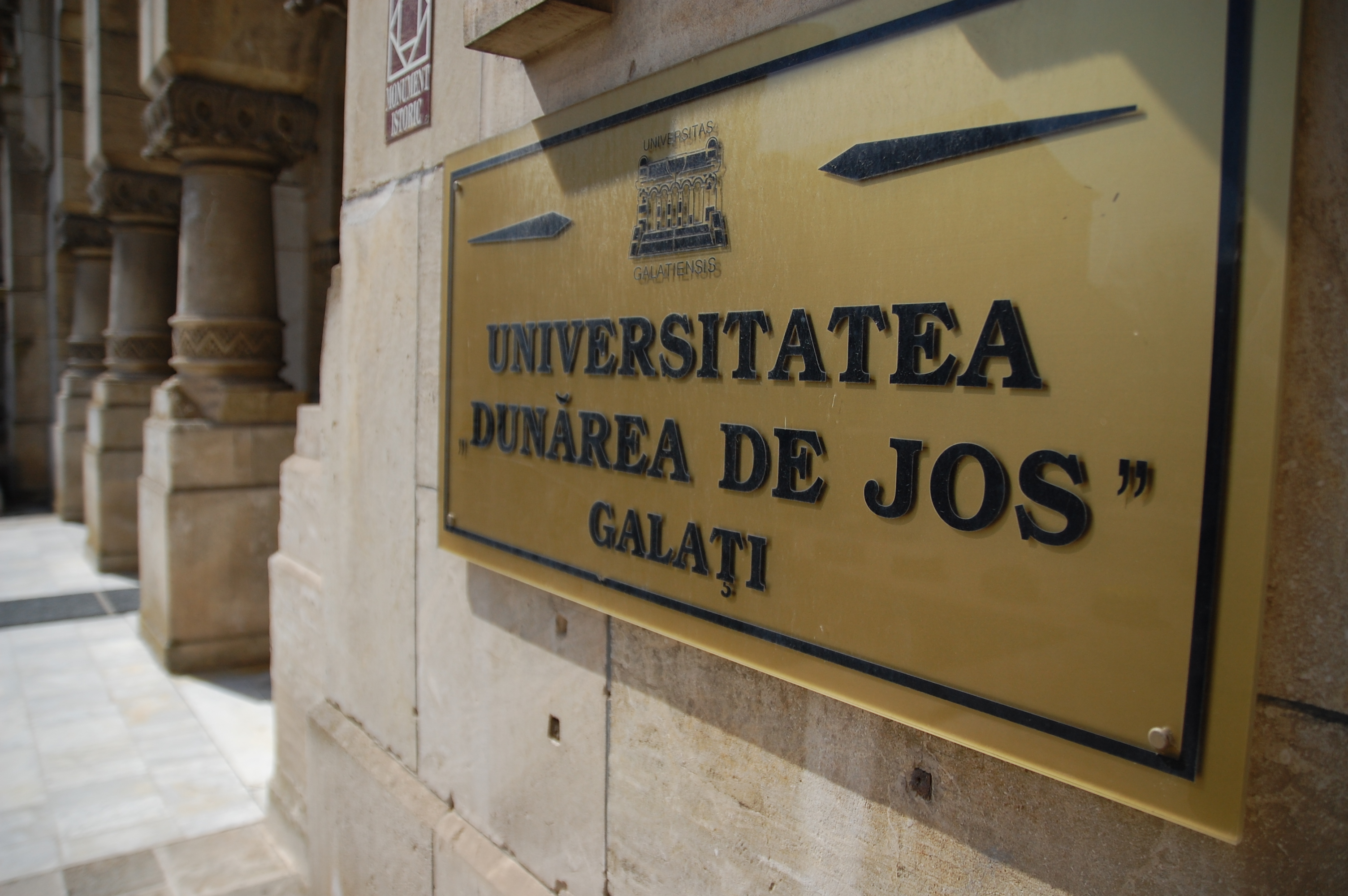 Universitatea Dunărea de Jos, partener EastSide Culture