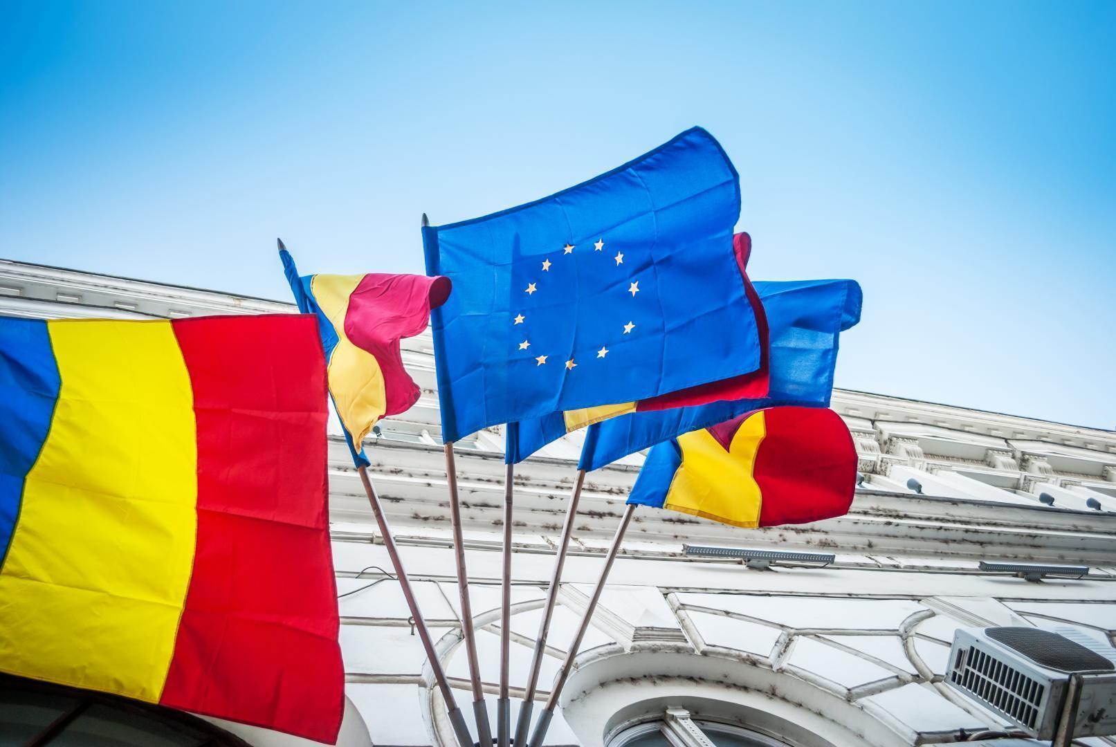 Imaginea României, afectată la Bruxelles