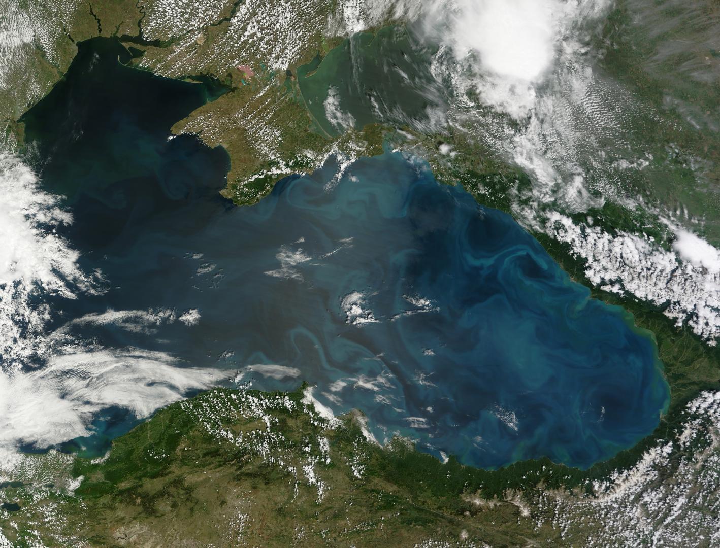 Bazinul Mării Negre, spațiu de manevră pentru diplomația militară britanică