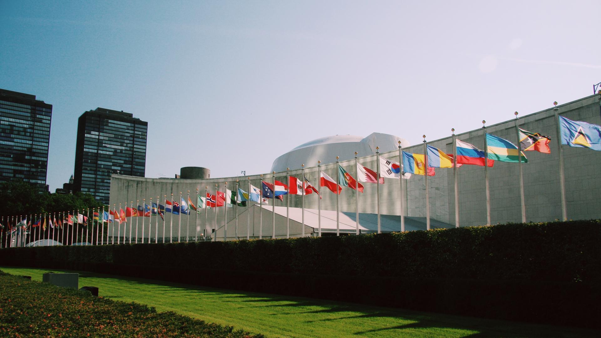 Războiul pentru Crimeea continuă la ONU