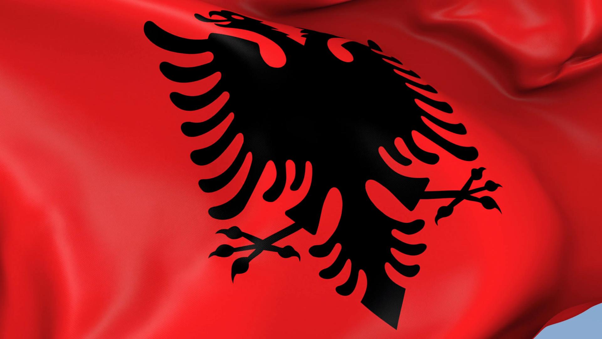 Albania, stat membru NATO, este unul dintre cei mai importanti aliati israelieni in Balcani