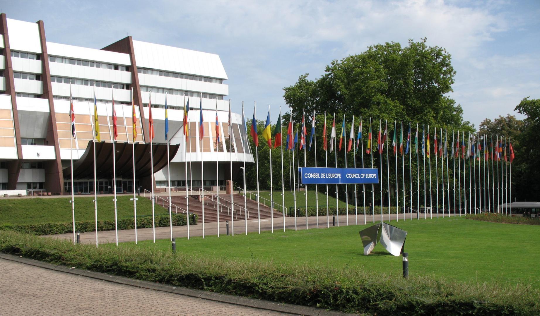 Consiliul Europei, boicotat financiar de Federația Rusă