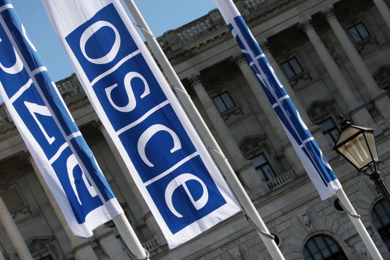 Slovacia preia președinția OSCE