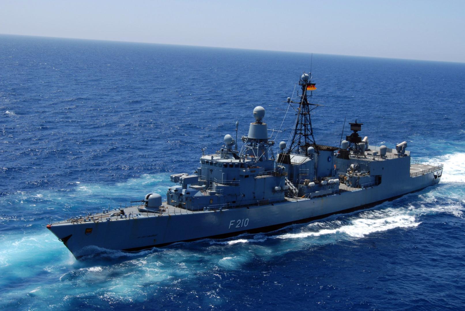 Germania își modernizează forțele militare terestre, navale și aeriene