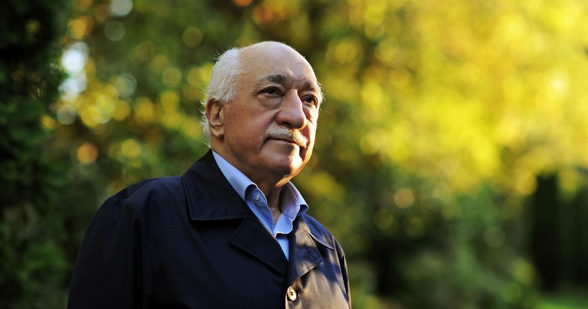 Fethullah Gulen, coșmarul lui Erdogan