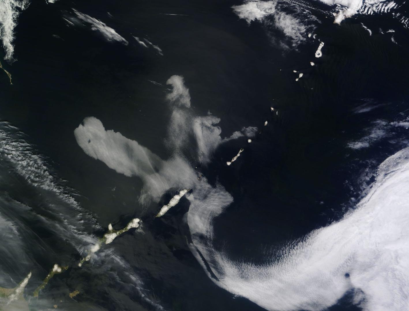 Insulele Kurile, apărate furibund de Kremlim