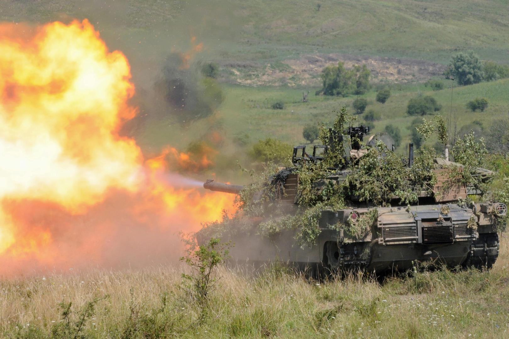 Saber-Guardian-2019-exercițiu-de-amploare-al-NATO-și-armatelor-partenere