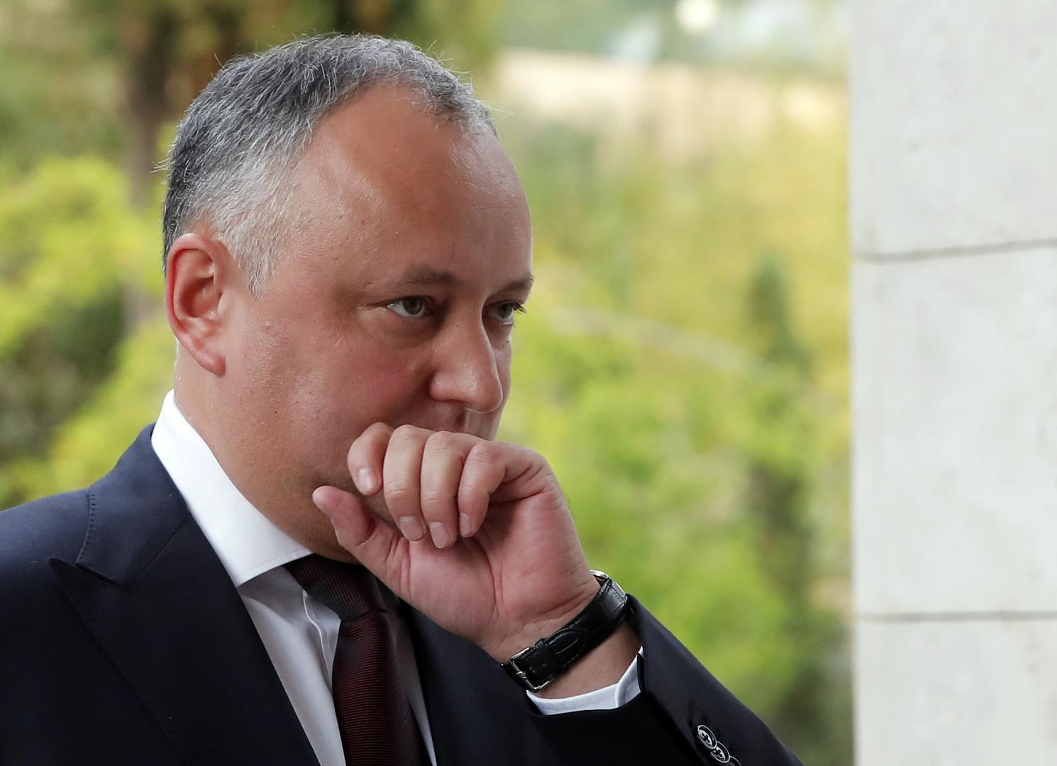 Igor Dodon mizează pe votul anti-românesc la irmătoarele alegeri prezidențiale