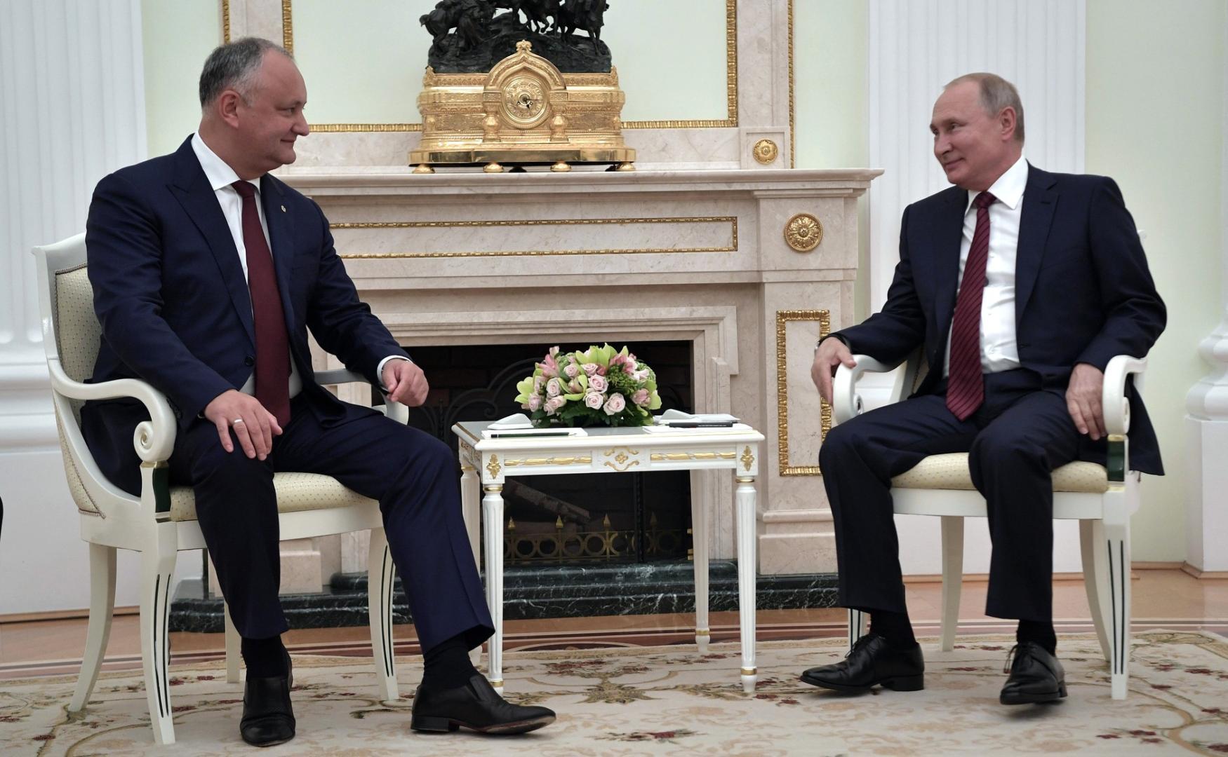 Putin-îngerul-geopolitic-al-președintelui-Igor-Dodon